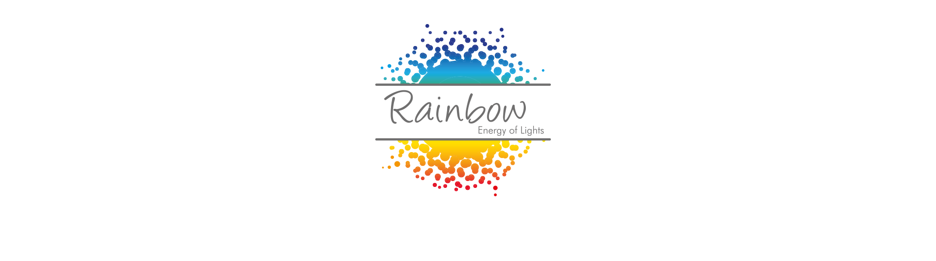Rainbow - Energy of Lights